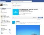 GIF bei Facebook einfügen©COMPUTER BILD