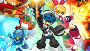 Mighty No. 9: Beck © Deep Silver / Comcept