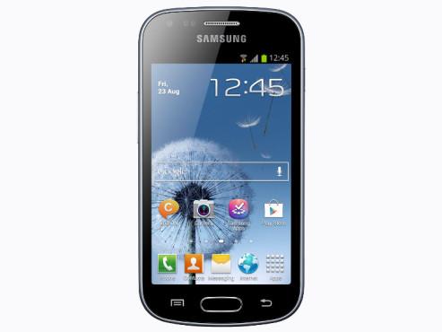Samsung Galaxy Trend GT-S7560 Smartphone ©Samsung