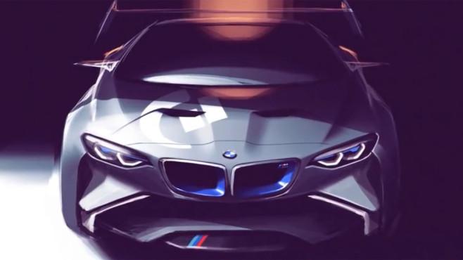 Rennspiel Gran Turismo 6: BMW©Sony