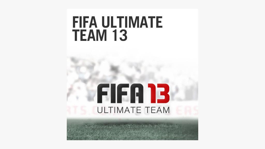 fifa ultimate team team der woche