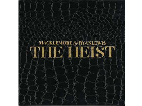 Can't Hold Us (feat. Ray Dalton) – Macklemore & Ryan Lewis ©Warner
