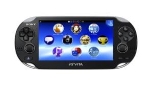 PS Vita©Sony