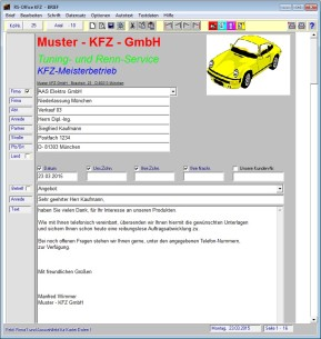 Rs Office Kfz 851 Download Computer Bild