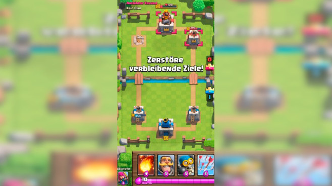 Clash Royale ©Supercell