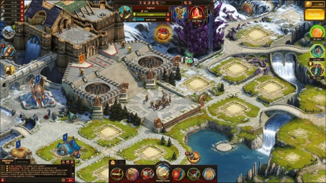 Vikings: War of Clans © Plarium