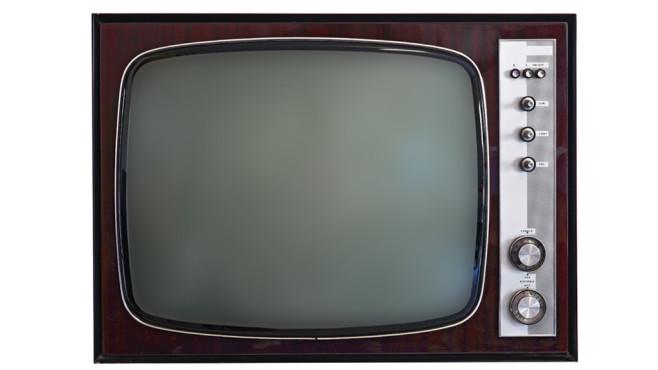 PAL TV wird 50 Jahre alt©tiero - Fotolia