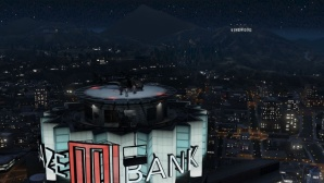 Actionspiel GTA 5: City © Take 2
