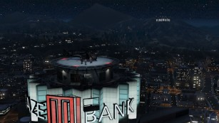 Actionspiel GTA 5: City©Take 2