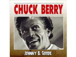 Chuck Berry – Johnny B. Goode © Juke