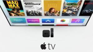 Apple TV bietet zahlreiche Dienste©Apple