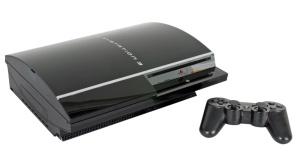 Hardware: Playstation 3©Sony