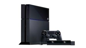 Hardware Playstation 4: Konsole©Sony