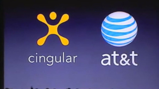 Exlusiver Partner at&t ©Apple