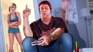 GTA 5©Rockstar Games