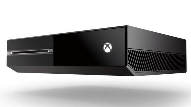 Hardware Xbox One: Verkaufszahlen©Microsoft