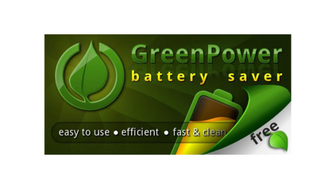 GreenPower Free Battery Saver © GreenPower
