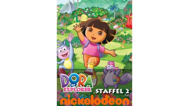 Dora ©Watchever