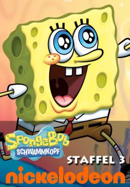 Spongebob Schwammkopf ©Watchever