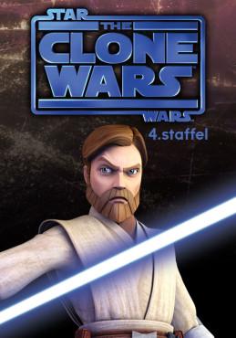 Star Wars – The Clone Wars Staffel 4 ©Watchever