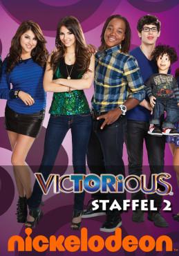 Victorious – Staffel 2 ©Watchever