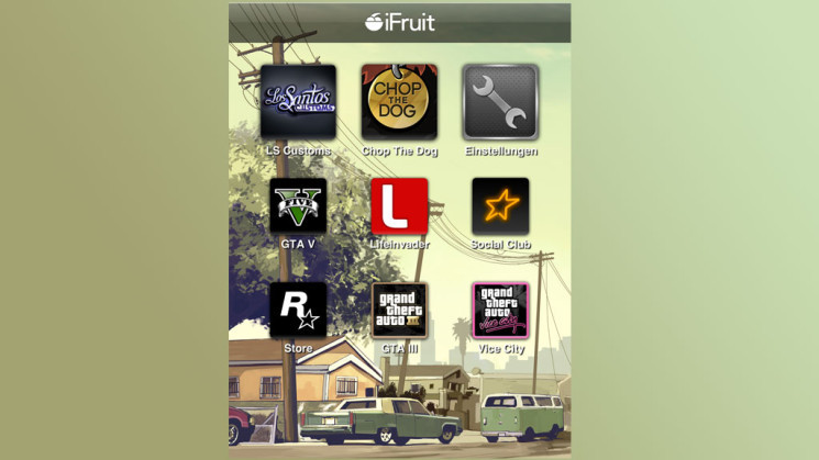 gta v how to download ifruit app