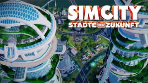 Simulation Sim City: Zukunft©Electronic Arts