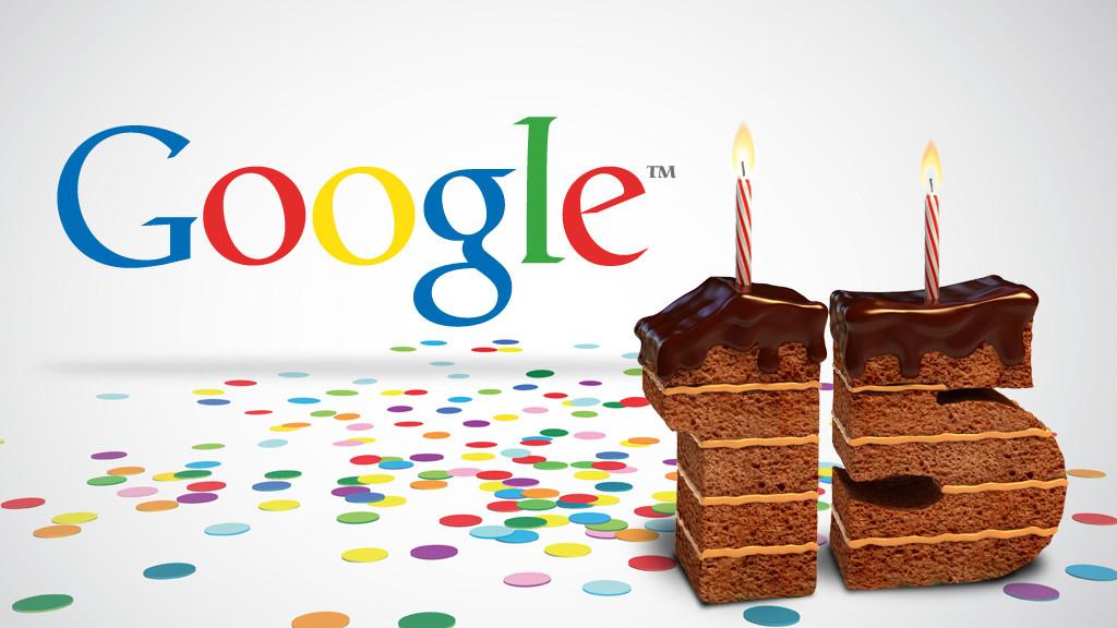 15 jahre google ein internetunternehmen erobert die welt