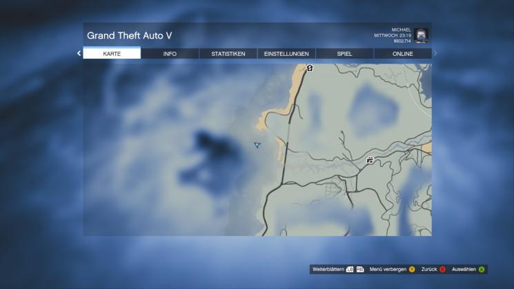 GTA 5: Geldpakete - Bilder, Screenshots - COMPUTER BILD SPIELE