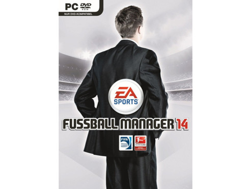 Fußball-Manager 14 ©Electronic Arts GmbH
