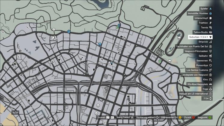 Gta 5 Versteckte Easter Eggs Bilder Screenshots Computer