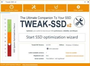 Tweak-SSD