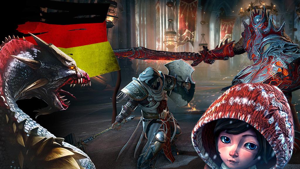 spiel deutschland