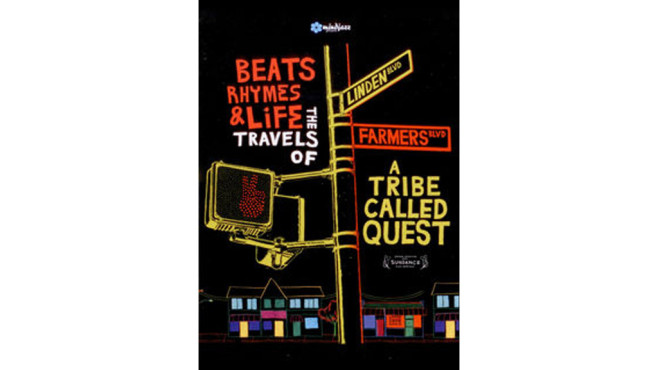 Beats, Rhymes & Life - The Travels Of A Tribe Called Quest © Watchever