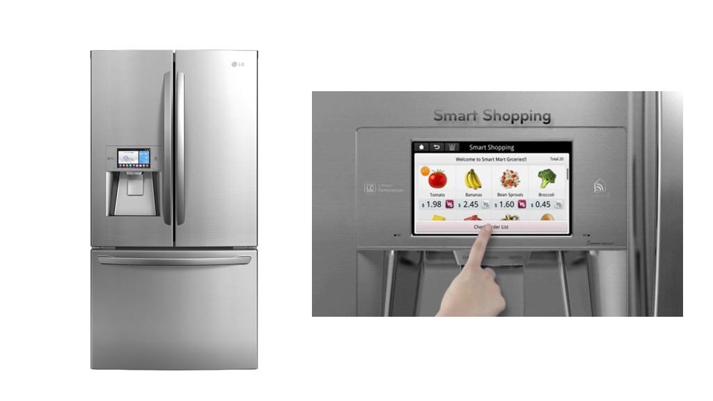 Siemens Kühlschrank Testsieger : Smarte kühlschränke: die denken mit! computer bild