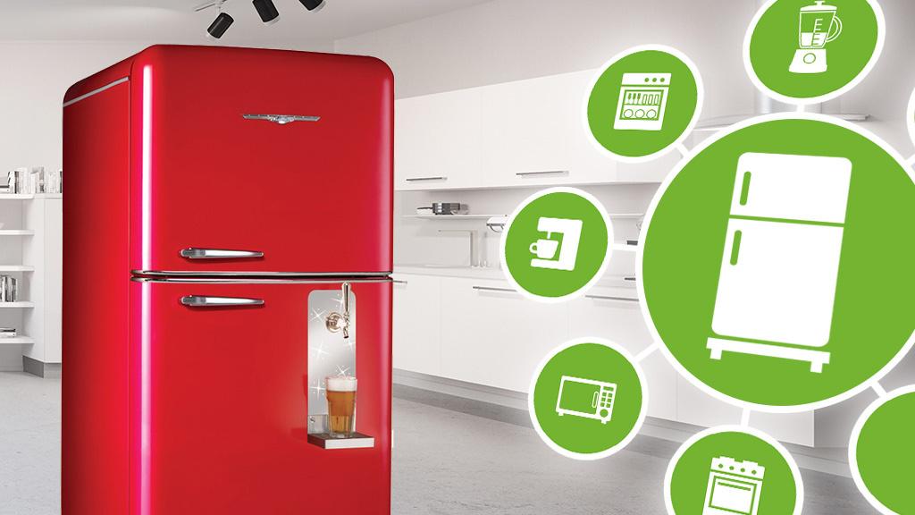 Amerikanischer Kühlschrank Saturn : Kühlschrankkauf: die top 10 geräte computer bild