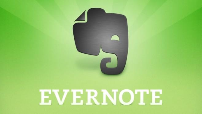 Evernote©Evernote