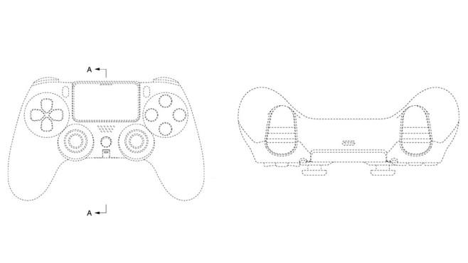 PS5 Controller © Sony