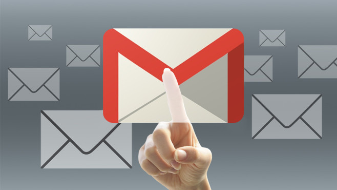 Google Mail-Logo©Google, Taniho --Fotolia.com