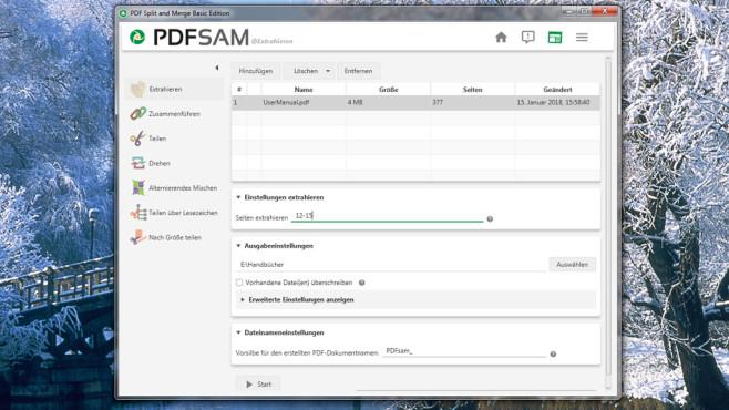 PDF verkleinern: Diese Gratis-Programme helfen©COMPUTER BILD