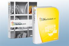 Outlook 2003 und 2007