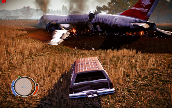 Actionspiel State of Decay © Undead Labs