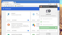 DuckDuckGo (Plus): Recherchieren ohne Google©COMPUTER BILD