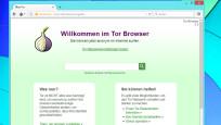 Tor (Vidalia-Relay-Bundle): Anonym surfen©COMPUTER BILD