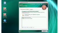 Kaspersky Rescue Disk: Virenscanner mit Browser©COMPUTER BILD