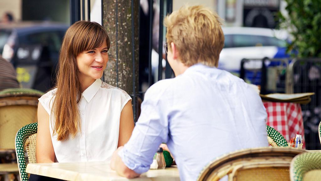 Online partnersuche erstes date