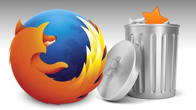 Datenrettung: Gelöschte Firefox-Lesezeichen wiederherstellen Auch wenn Sie kein Backup erstellt haben, sind vermisste Firefox-Lesezeichen schnell wiederhergestellt.©Mozilla, Anatoly Maslennikov - Fotolia.com