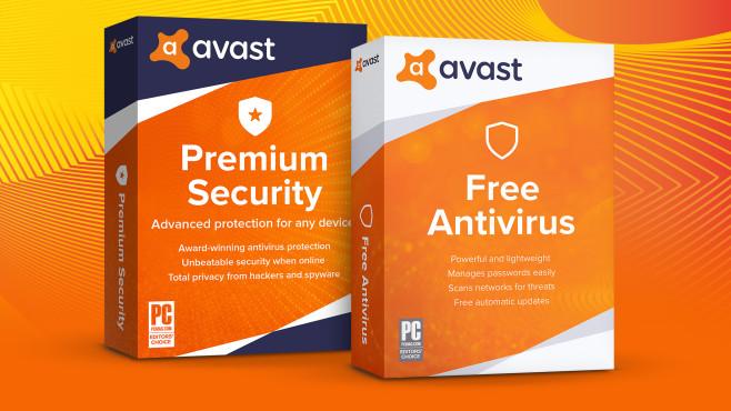 Avast: Antivirusprogramme©Avast, iStock.com/Max2611