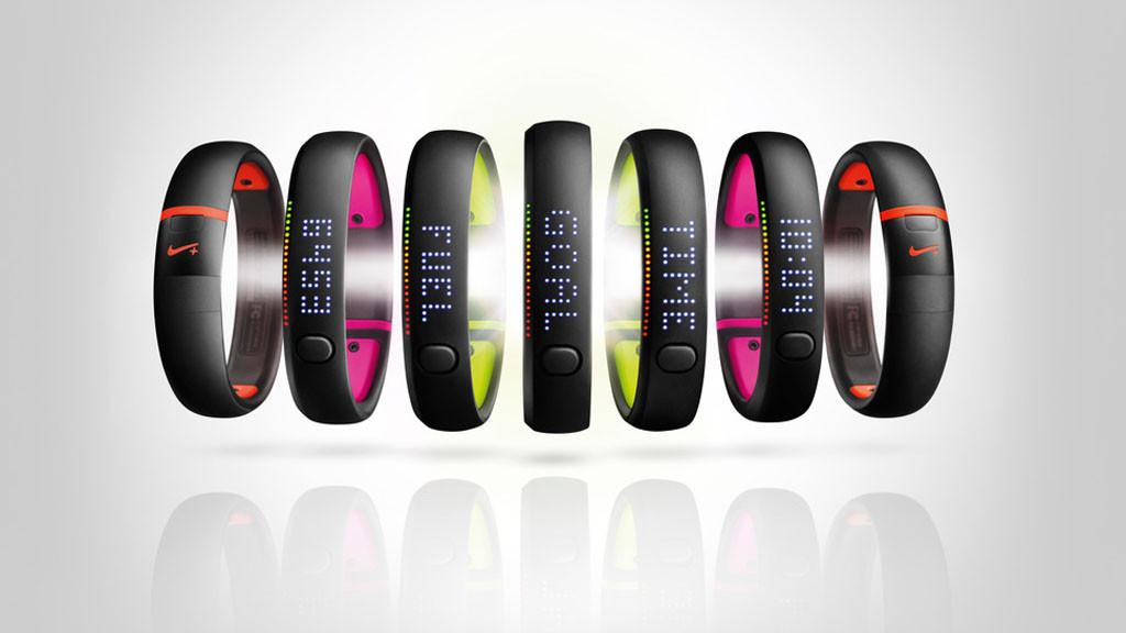 Nike+ FuelBand SE im Praxis-Test: Punkte durch Bewegung - COMPUTER BILD