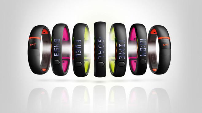 Nike+ FuelBand SE©Nike